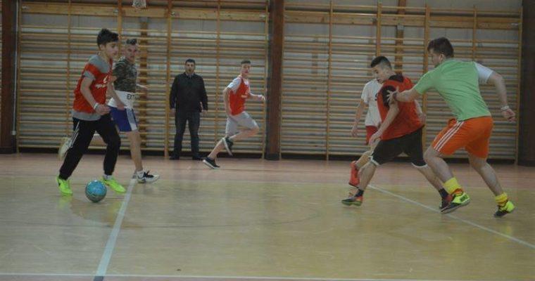 Liga Piłki Futsalowej