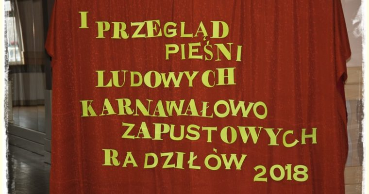 BCK w I Przeglądzie Pieśni Ludowych