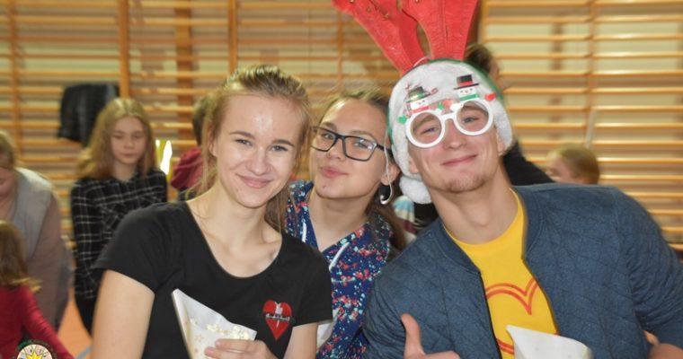 Mikołajki z BCK 2019