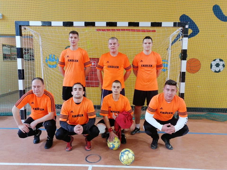2. runda rozgrywek Turnieju Piłki Nożnej w Szczuczynie