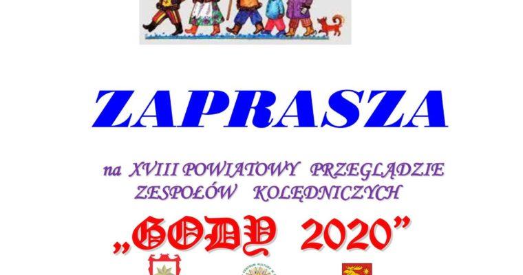 GODY 2020