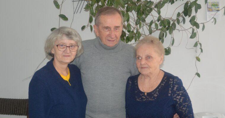 Pożegnanie Doktora Zygmunta Molskiego (1930 – 2020)
