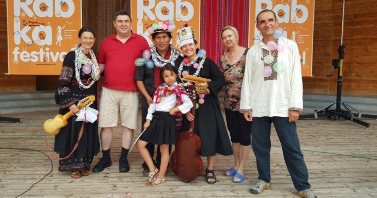 BCK w Szczuczynie z wyróżnieniem Międzynarodowego Festiwalu Literatury Dziecięcej Rabka Festival 2021