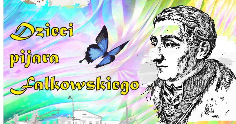 """""""Dzieci pijara Falkowskiego"""" – program realizowany przez BCK"""